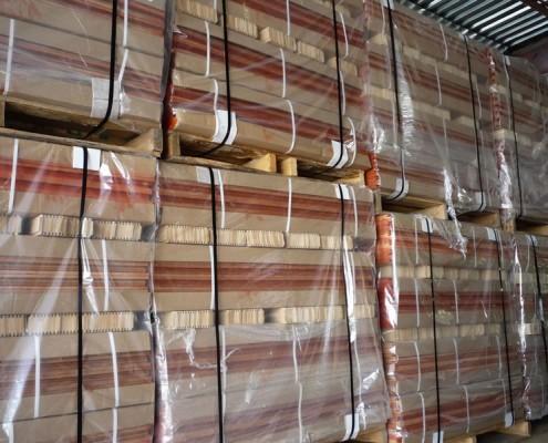 Ateliers Hors Cadre : fabrication de composantes